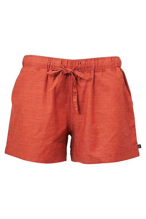 Women's Soft Hemp Shorts