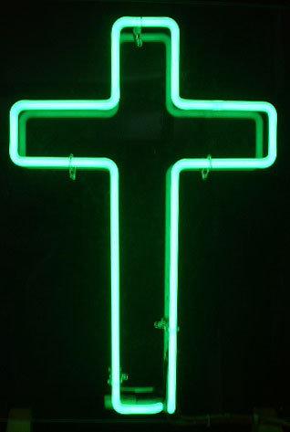 #60 - Cross