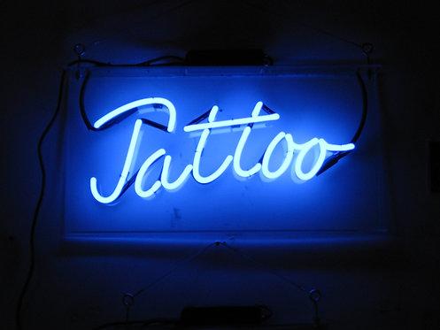 #1 - Tattoo