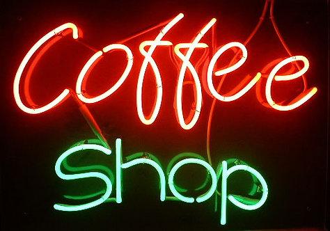 #39 - Coffee Shop