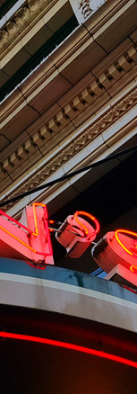 Vancouver Neon