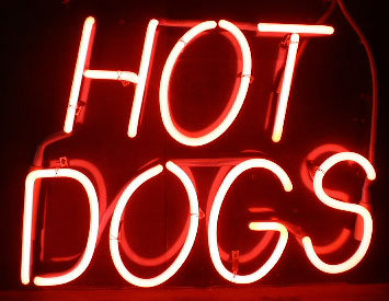 #45 - Hot Dogs