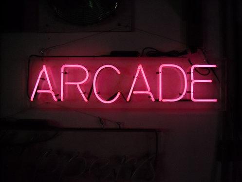#124 - Arcade