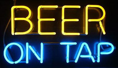 #17 - Beer On Tap - B