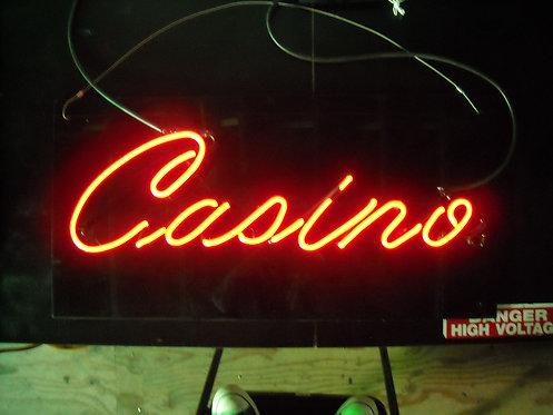 #108 - Casino