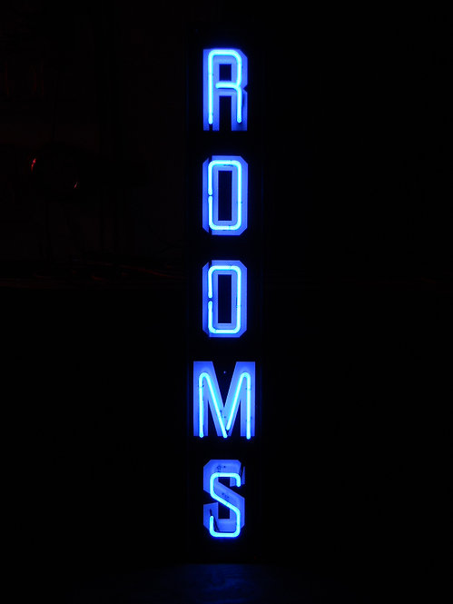 #137 - Rooms