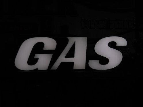 #146B - Gas