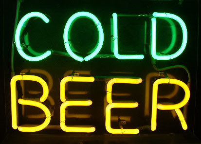 #25 - Cold Beer
