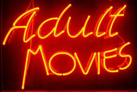 #31 - Adult Movies