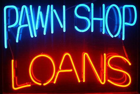 #90 - Pawn Shop Loans