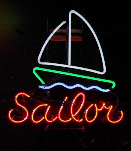 #164 - Sailor