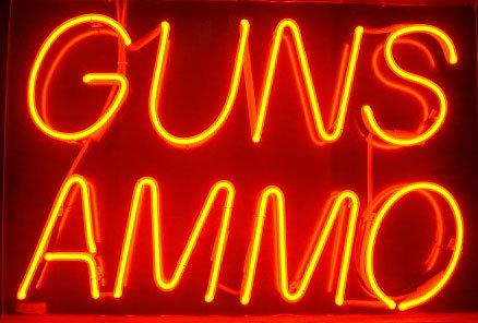 #87 - Guns Ammo