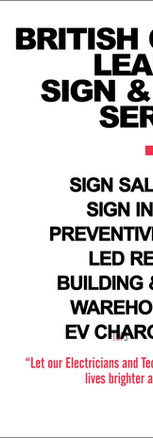 Vancouver Sign Service Penticton Sign Service Kelowna Sign Service Vernon Sign Service Kamloops Sign Service
