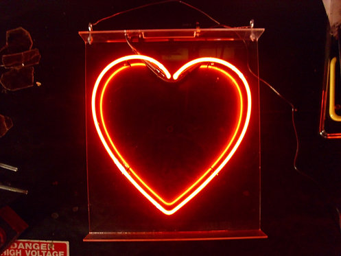 #129 - Heart