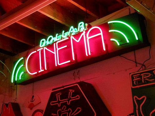 #141 - Dollar Cinema