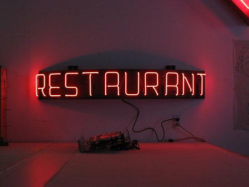 #117 - Restaurant