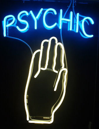 #69 - Psychic Hand