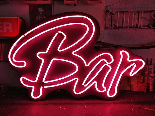 #152 - Bar