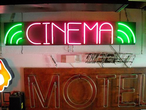 #104 - Cinema