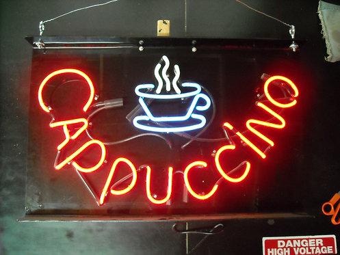 #113 - Cappuccino