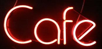 #37 - Cafe
