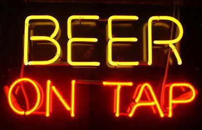 #18 - Beer On Tap