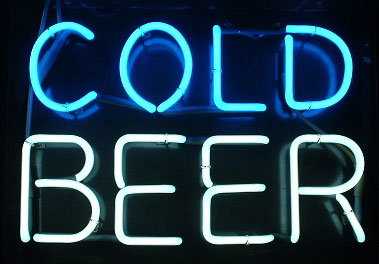 #24 - Cold Beer