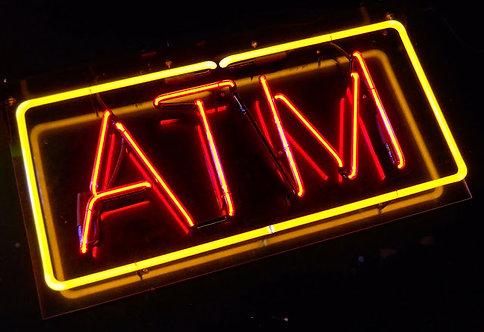 #163B - ATM
