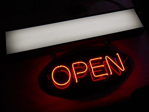 #142 - Open