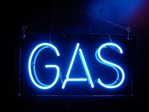 #127 - Gas