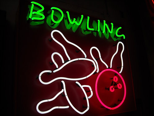 #132 - Bowling
