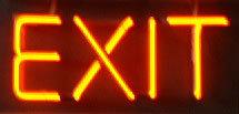 #97 - Exit