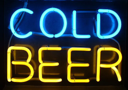#23 - Cold Beer