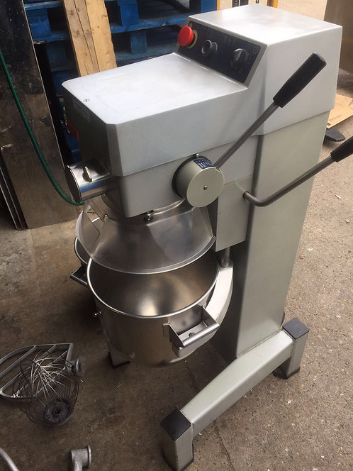 Crypto Peerless EM30 Electric Mixer