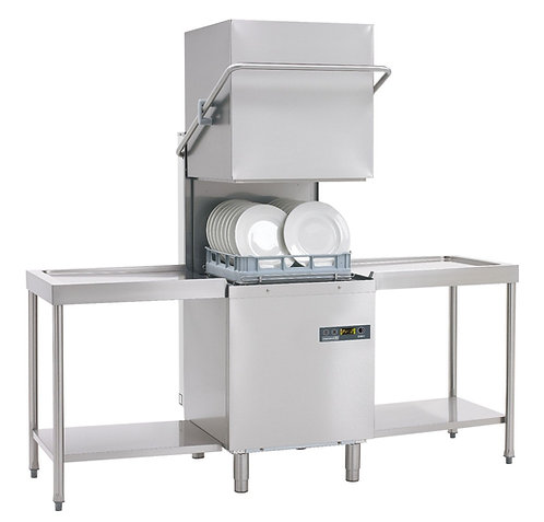 Pass-Through Dishwasher Maidaid C1011D