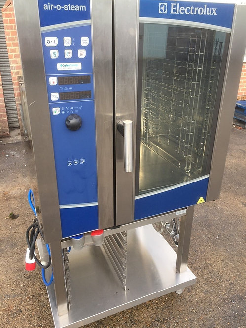 10 Grid Electrolux Air O Steam