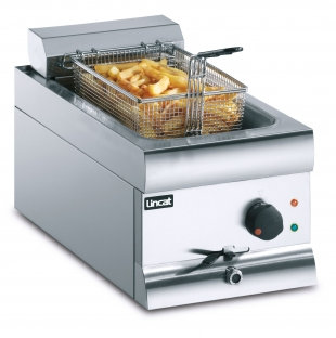 Lincat DF33 Counter Top Single Basket Fryer