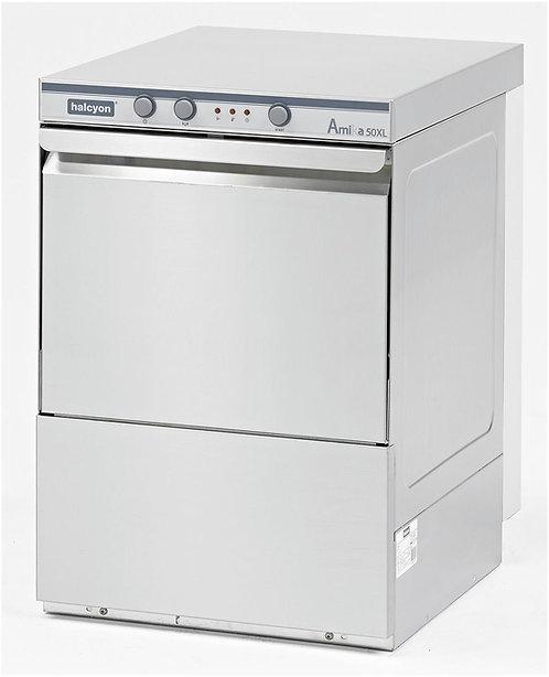 Undercounter Dishwasher Halcyon Amika AM50XL