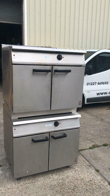 Falcon Dominator Stacked Convection Ovens