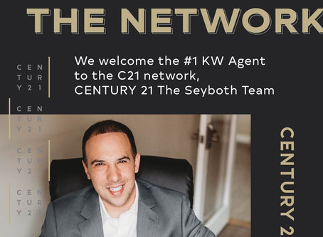 The Nation's #1 Agent, Kyle Seyboth, Joins the Relentless