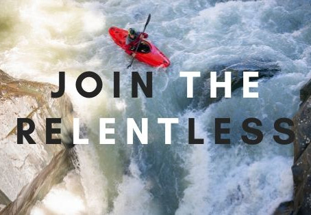 Join The Relentless