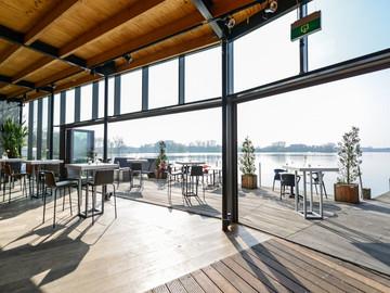 Ladies That Brunch: De Tuin Restaurant, Rotterdam