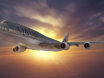 Qatar Airways: The airline that took me under their wing