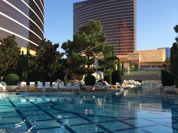 Review: Wynn, Las Vegas