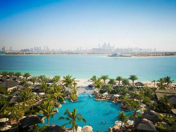 Hotel Review - Sofitel The Palm Resort & Spa