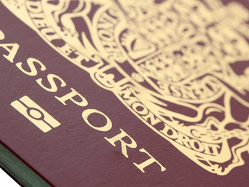 New passport restrictions in the US
