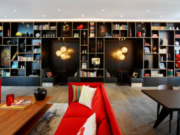 Hotel Opening: citizenM, Tower Hill