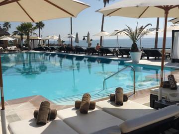 Review: Purobeach, Marbella