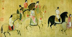 Historia Chin w pigułce: Dynastia Shang