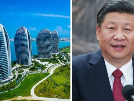 Plany zniszczenia Hong Kongu czy otwarcie się na świat?